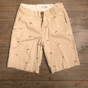 The Childrens Place Boys Shorts Size 7